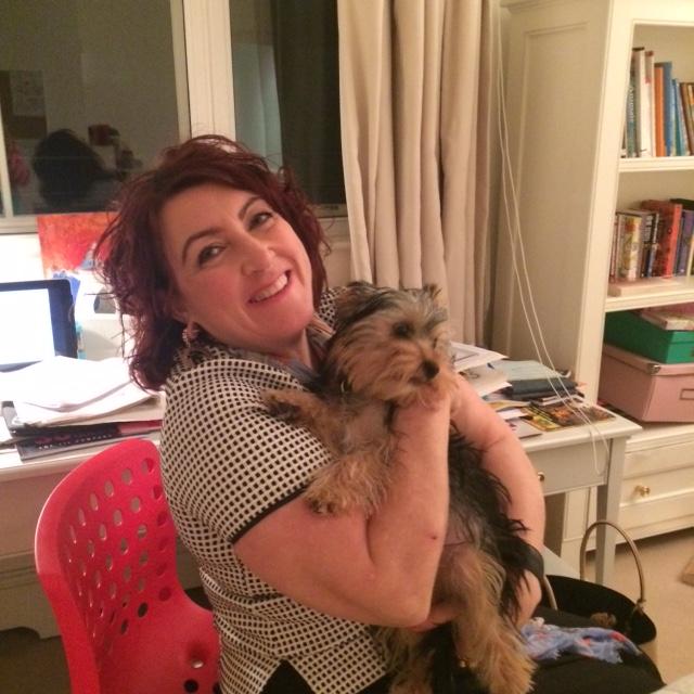 New Tutee – Meet Lola!