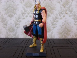 Thor Begins Exciting New Chapter